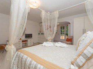 Le Pavillon de Pampelonne - Deluxe Room Bouis