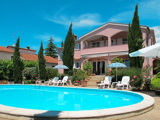 Beautiful apartment in Porec with 1 Bedrooms, Swimming pool and Outdoor swimmin
