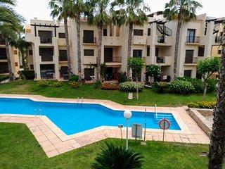 Darsena 319684-A Murcia Holiday Rentals Property