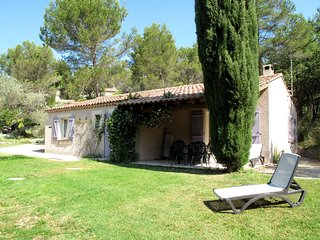 Roque-Blanc en Provence (LRA160)