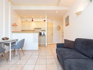VANEAU ☀️ Apartment at two steps from the Palais