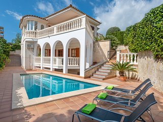 VILLA TEULERA - Villa for 5 people in Palma de Mallorca