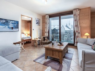 Stay at Le Paradis 28 Apartment with 'Very Good' Property Manager 4.5/5