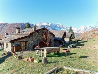 Maison de Suis (VOU300)