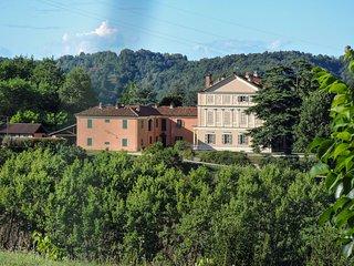 Antica Dimora Il Granaio (AST148)