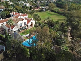 Villa Sophia - Luxury Villa Rental in Sotogrande