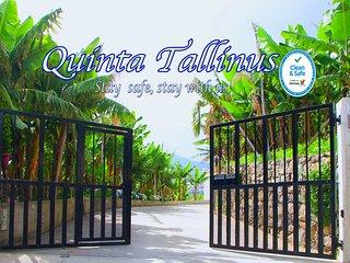Quinta Tallinus - Superior