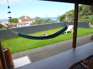Estudio Villa Matilde e Joaquim - Natureza e Mar