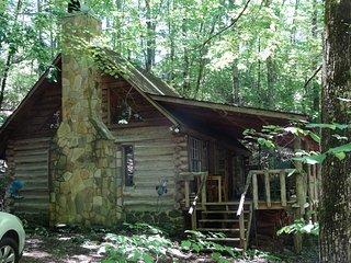 Love Cove Cabin Getaway