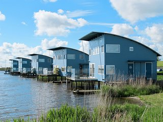 Nice home in Lauwersoog with Internet, WiFi and 3 Bedrooms