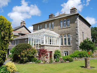 Riverside Holiday Rental in Ingleton, Yorkshire Dales