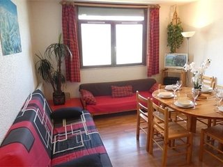 APPARTEMENT 8 PERSONNES 8 couchages ST LARY SOULAN