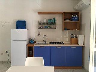 Nesea - appartamento al centro di Tropea!