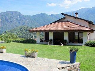 Villa Del Sole (LNX150)