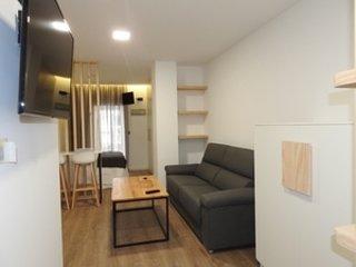 galerias 16 loft 3, holiday rental in Friol