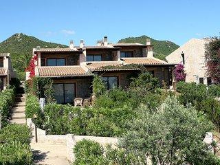 Residence Delphino (REI250)