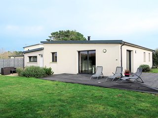 Ferienhaus Ty Amiets (CED245)