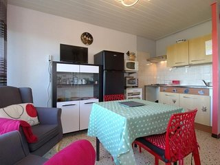 Appartement T1 - RESIDENCE LE NAUTIC A