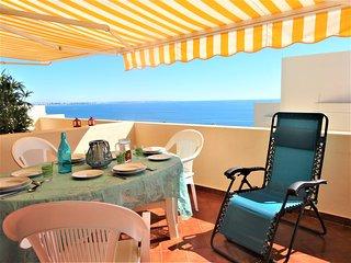 Praia Dona Ana Apartment