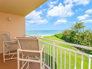 Beautifully updated - Excellent Ocean Views