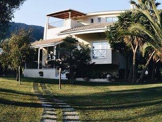 Sunny Garden villa