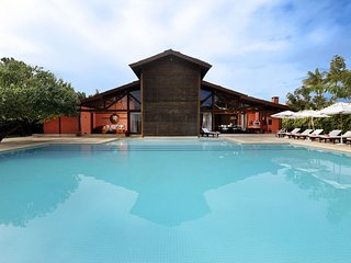 Bah001 - Luxury house with pool in Trancoso
