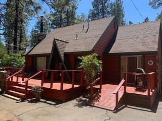 Nana's Cottage Retreat