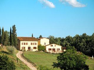 Villa Romignano (SGS 130)