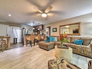 Updated Condo w/Pool & Spa in the Heart of Lahaina
