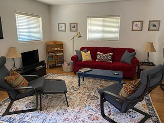 Birch Cottage in Flagstaff, Monthly Furnished Rental