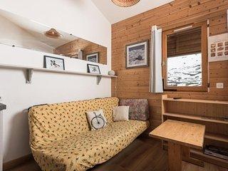 Appartement 2 pièces duplex de 47m²