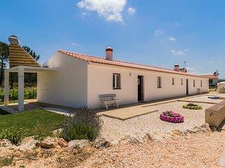 Lycium Blue Villa, Aljezur, Algarve