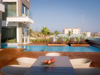 Harmony Seaview Villa