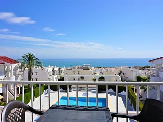 337- Balcon de Lomas sea view apartment