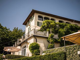 Antica Colonia: large Villa for groups, families, events with stunning view