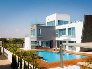Olympia Seaview Villa