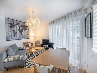Le Minihic - Appartement 400 m Plage du Sillon St Malo