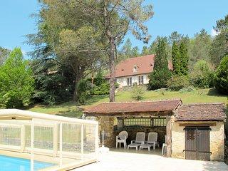 Villa Lou Claou (MGC200)