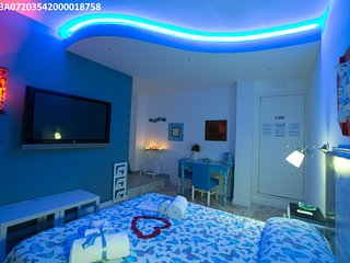Versomare - Room Grecale extra Bed On Demand