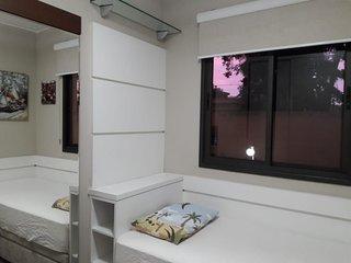 Apartamento Compacto Prox. Expo Unimed
