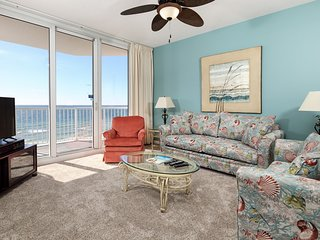 9th Floor Vacation Rental, On-Site Pool, Free-Wifi, Beach-Front