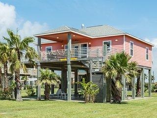 NEW LISTING! Stunning home w/ beach access & ocean views
