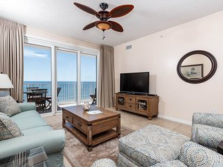 Gorgeous 11th-Floor Condo! Directly On Beach W/ Gulf-Front Views! Beach Chairs!