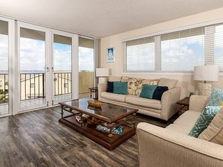 Condo, On-Site Pool, Free-Wifi, Walking Distance From The Beach
