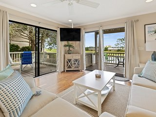 Stunning Golf Course Views, Minutes to the Beach, In a Gorgeous Resort Community