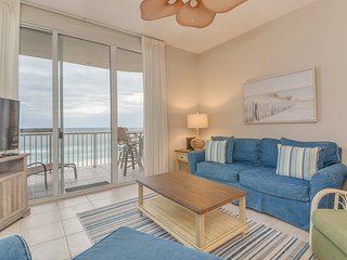 7th Floor Updated, Gulf Front Rental, Near Area Attractions & Restaurants