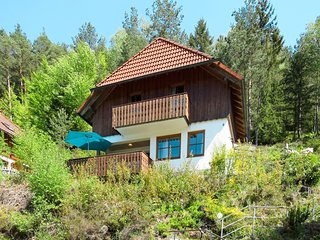 Nice home in Hornberg with WiFi and 3 Bedrooms