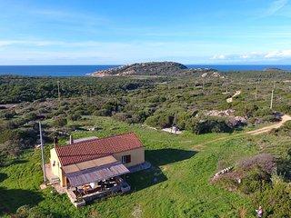 Beautiful home in Santa Teresa di Gallura with 2 Bedrooms