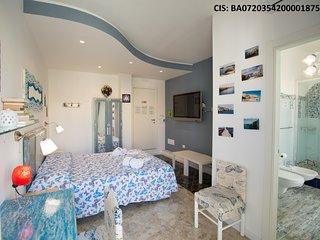 Versomare - Room Scirocco - Cis Ba