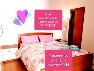 La Casetta Mini Appartamento Centro Storico Rc